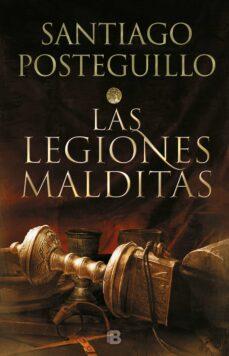 Libros de ingles para descargas LAS LEGIONES MALDITAS (TRILOGIA AFRICANUS 2)