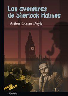 Descargar LAS AVENTURAS DE SHERLOCK HOLMES gratis pdf - leer online