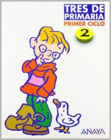 Geekmag.es Tres De Primaria 2 (1er Ciclo) (Ed. 2004) Image