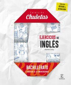 Descargar EJERCICIOS DE INGLES PARA BACHILLERATO gratis pdf - leer online