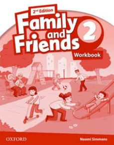 family and friends 2 activity book exam power pack 2nd edition-9788467393491