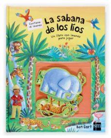 Encuentroelemadrid.es La Sabana De Los Lios Image