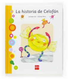 Cronouno.es La Historia De Celofan Image