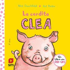 Noticiastoday.es La Cerdita Clea Image