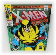 Trailab.it La Imposible Patrulla De Los X-men (Pop-up) Image