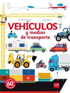 Viamistica.es Vehiculos Y Medios De Transporte Image