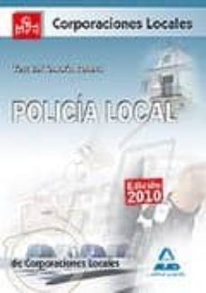 Emprende2020.es Policia Local Test Del Temario General Image