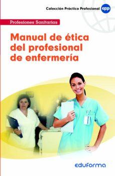 Debatecd.mx Manual De Etica Del Profesional De Enfermeria Image