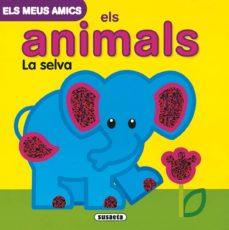 Mrnice.mx Selva (Els Meus Amics) Image