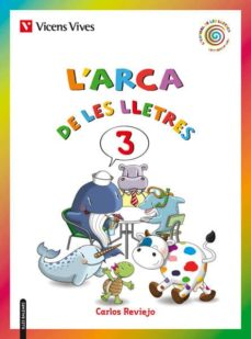 Permacultivo.es L Arca De Les Lletres 3 (T,n,d,b,v,h) Illes Balears Catala Image