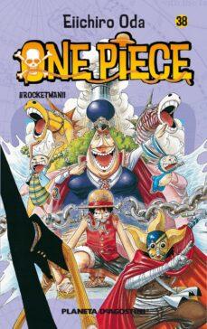 Viamistica.es One Piece Nº 38 Image