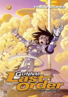 Geekmag.es Gumm Last Order Nº 22 Image
