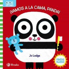 Inciertagloria.es Ojos Saltones. ¡Vamos A La Cama, Panda! Image