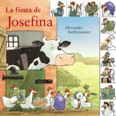 Inmaswan.es La Fiesta De Josefina Image