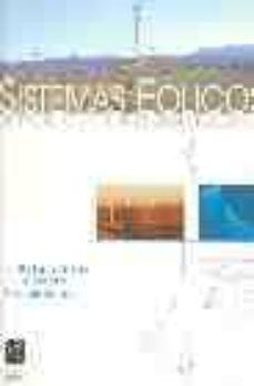 Descargar SISTEMAS EOLICOS DE PRODUCCION DE ENERGIA ELECTRICA gratis pdf - leer online