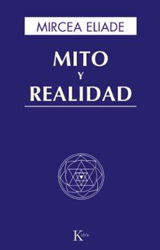 mito y realidad (5ª ed)-mircea eliade-9788472454491