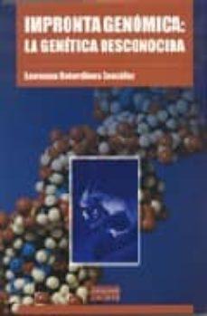 Garumclubgourmet.es Impronta Genomica: La Genetica Desconocida Image