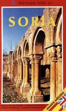 SORIA - VV.AA. | Triangledh.org