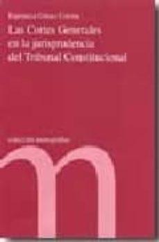 Cronouno.es Las Cortes Generales En La Jurisprudencia Del Tribunal Constituci Onal Image