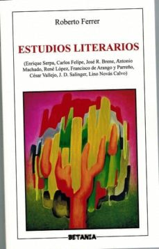 ESTUDIOS LITERARIOS - VV.AA. | Triangledh.org