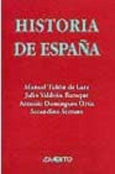 Valentifaineros20015.es Historia De España Image