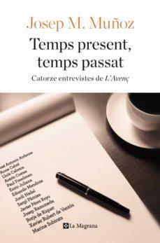 Permacultivo.es Temps Present, Temps Passat Image