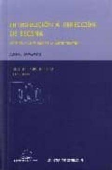 introducion a direccion de escena-manuel f. vieites-anne bogart-9788482888491
