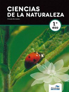 Upgrade6a.es Ciencias De La Naturaleza 1º Eso Image