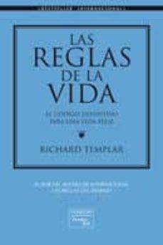 Titantitan.mx Las Reglas De La Vida Image