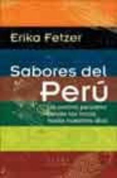 Inmaswan.es Sabores Del Peru Image