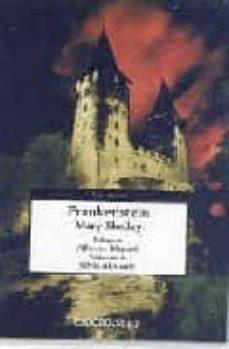 Inmaswan.es Frankenstein Image