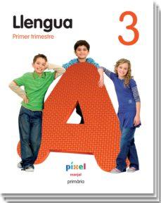 Elmonolitodigital.es Llengua 3º Primaria Pixel Image