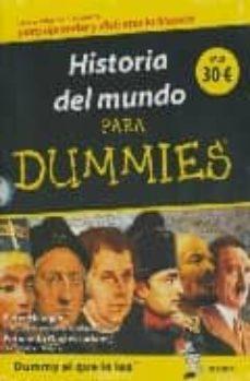 Vinisenzatrucco.it Pack Las Religiones Del Mundo - Historia Del Mundo Para Dummies Image
