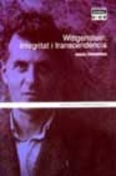 Relaismarechiaro.it Wittgenstein: Integritat I Transcendencia Image