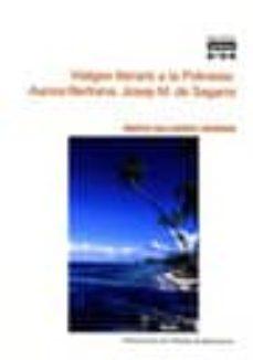 Iguanabus.es Viatges Literaris A La Polinesia: Aurora Bertrana, Josep Maria De Sagarra Image