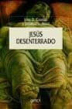 Ojpa.es Jesus Desenterrado Image