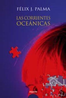 Chapultepecuno.mx Las Corrientes Oceanicas (Premio Internacional De Novela Luis Ber Enguer 2006) Image