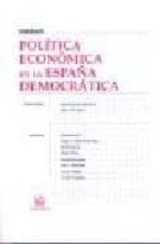 Integumen.co.uk Politica Economica En La España Democratica