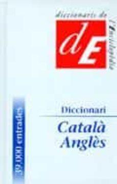 diccionari català-anglès-salvador oliva-9788485194391
