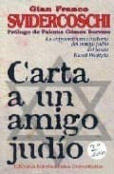 Valentifaineros20015.es Carta A Un Amigo Judio: La Extraordinaria Historia Del Amigo Judi O Del Joven Karol Wojtyla Image