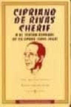 cipriano de rivas cherif y el teatro español de su epoca (1891-19 67)-juan aguilera sastre-manuel aznar soler-9788487591891