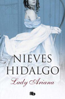 Descargar formato ebook pdf LADY ARIANA (Literatura española)