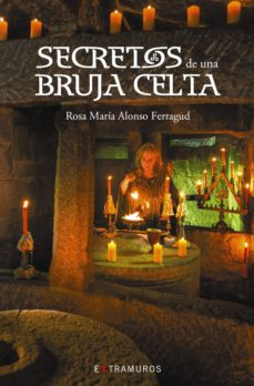 secretos de una bruja celta (ebook)-rosa maria alonso ferragud-9788491214991