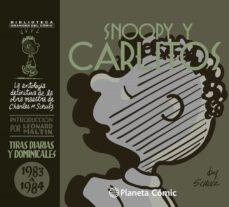 Descargas de ebooks mp3 SNOOPY Y CARLITOS 1983-1984 Nº 17/25 (NUEVA EDICIÓN) de CHARLES M. SCHULZ 9788491465591 DJVU (Spanish Edition)