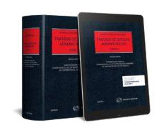 tratado de derecho administrativo, tomo iii (3ª ed.)-santiago gonzalez-varas ibañez-9788491529491