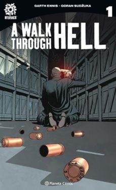 Titantitan.mx Walk Through Hell Nº 01 Image