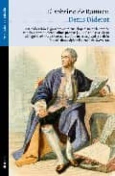 el sobrino de rameau-denis diderot-9788492421091