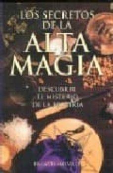 Mrnice.mx Los Secretos De La Alta Magia Image