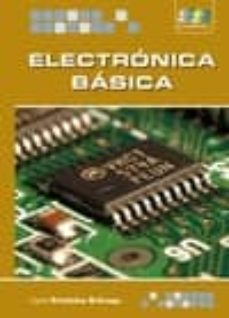 Descargar ebook epub ipad ELECTRONICA BASICA (Literatura española) de DAVID ARBOLEDAS PDF FB2