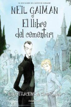 Padella.mx El Llibre Del Cementiri Image